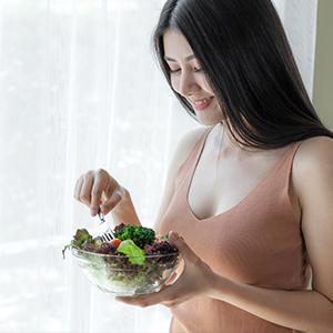 Vegans and Vegetarian