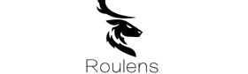 ROULENS Women PU Leather Backpack Purse