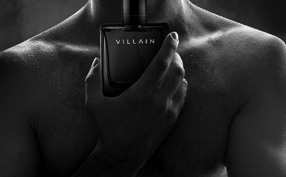 Villain Perfume For men