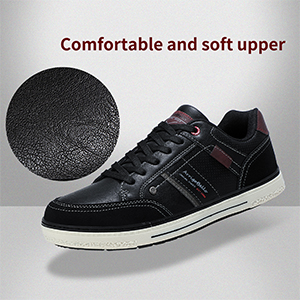 shoes upper material