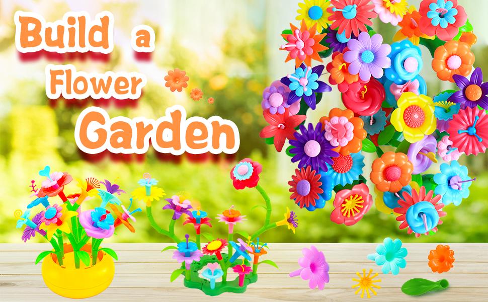 gardening set for kids