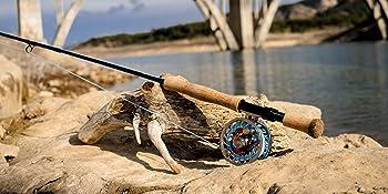salt water fly fishing rod