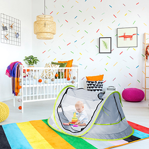 Best Baby Tent for Beach