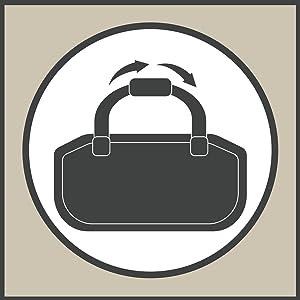 Adjustable Back Pack Straps