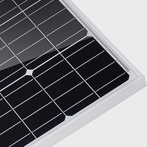 mono solar cell