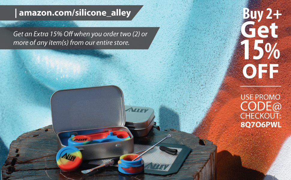 Silicone Alley