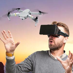 3D VR mode