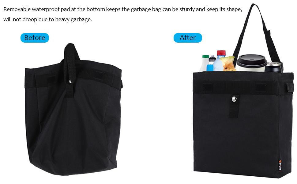 car trash bag-3