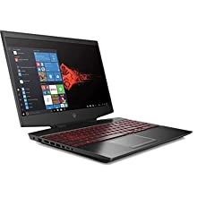 HP OMEN 15t-dh100 Gaming and Entertainment Laptop