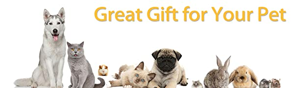 great gift for your pet