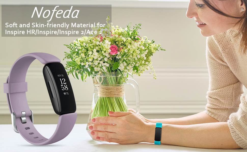 Nofeda meticulously prepare for you