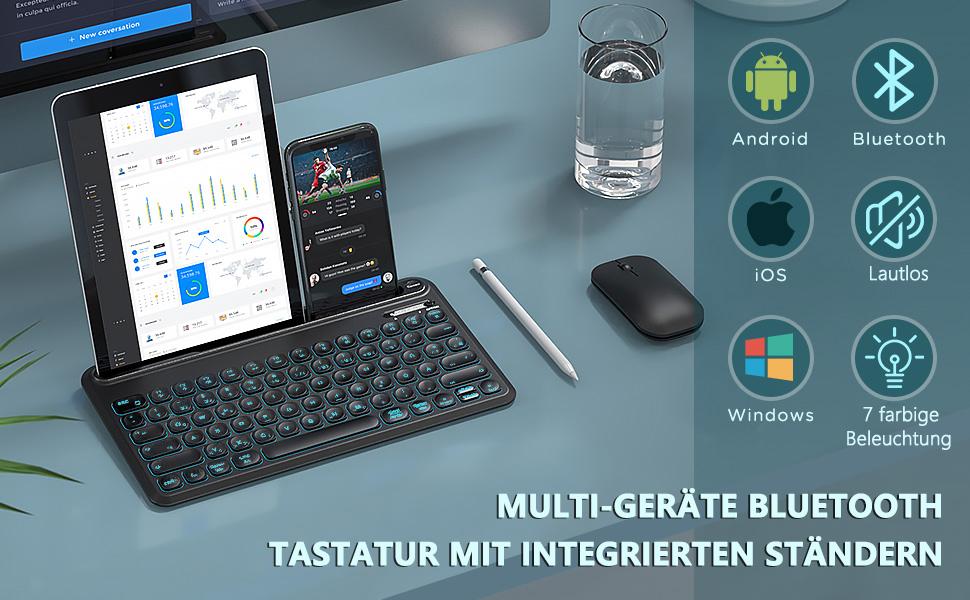 Multi-Geräte