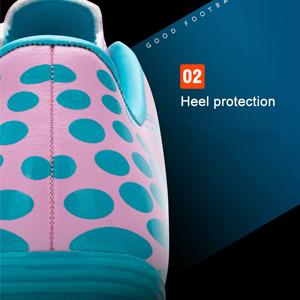 Heel protection