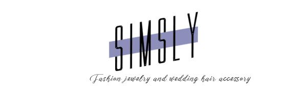 simsly boho rings set for women
