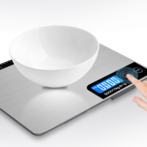 food scale for weight loss