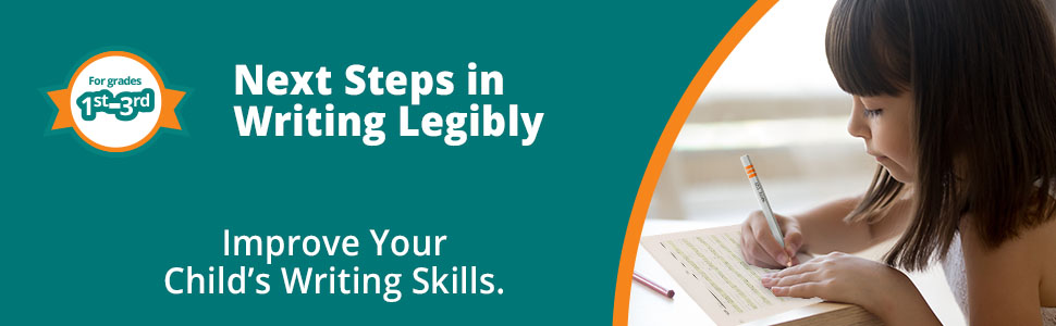 Next steps in writing legibly