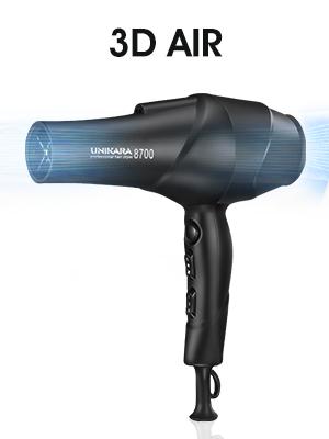 ionic hair drer