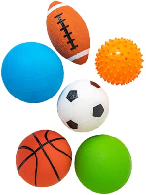 about sport balls