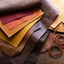 Premium Genuine Leather