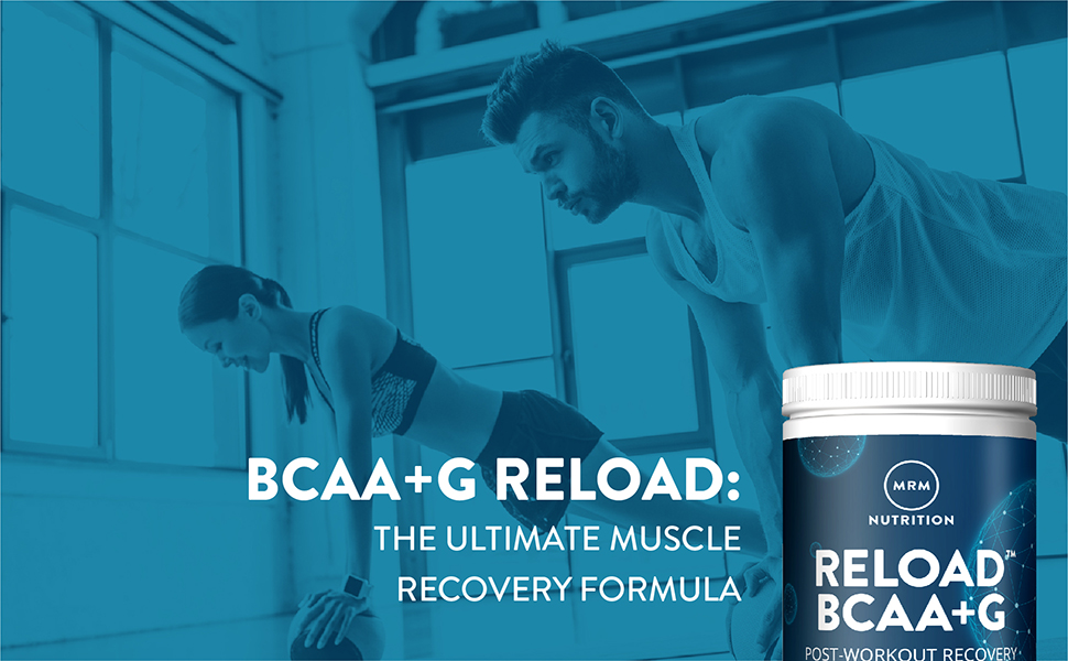 BCAA Reload