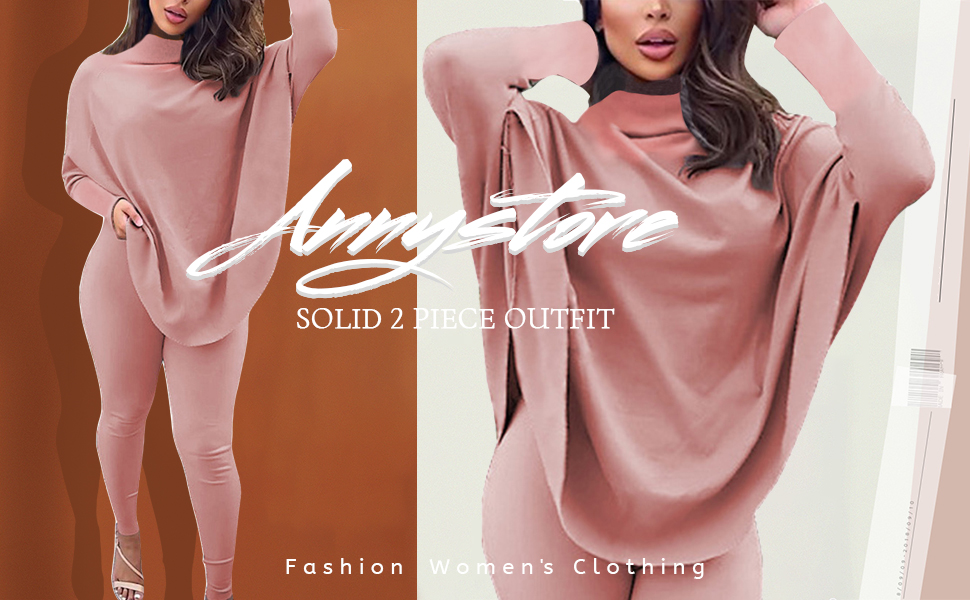 Annystore 2 piece outfit