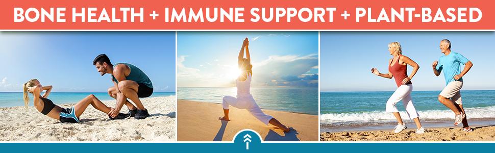 Vitamin D, Healthy Body