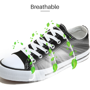 Upper Breathable