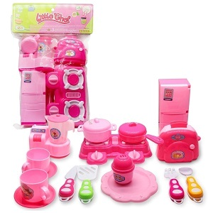 kids activity toys, toys for girls, home appliances, kids pretend play set, toys for 3-10 year girl