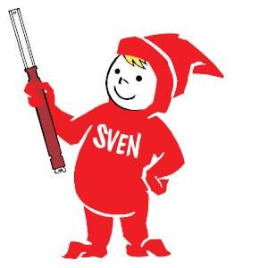 Sven character