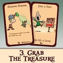 Munchkin Pathfinder, Munchkin, Pathfinder, Steve Jackson Games, How to play