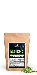 Jade Leaf - Culinary Matcha - 1lb