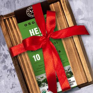 Herbal Gift Box