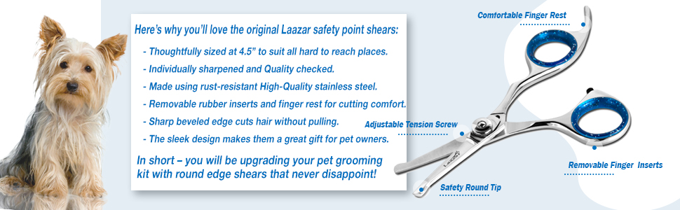 pet grooming scissors, dog scissors,  dog scissors for grooming, grooming scissors,dog hair scissors