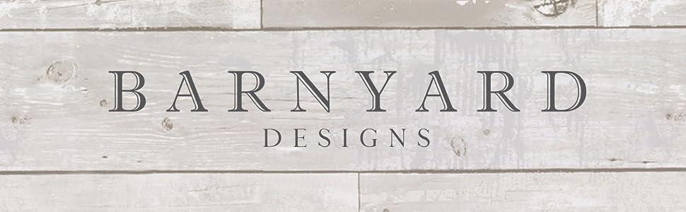 Barnyard Designs Logo