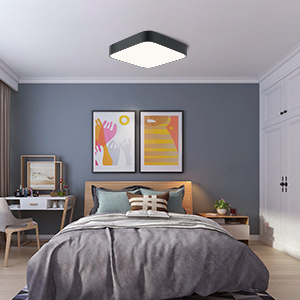 lampe led plafonnier