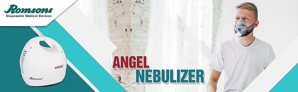 Angel Nebulizer