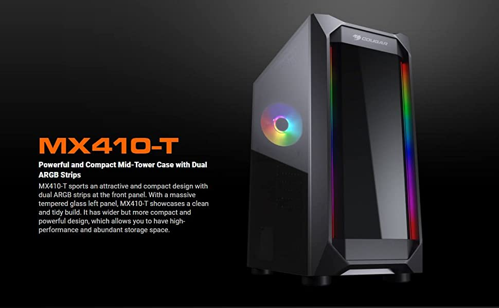 MX410-T