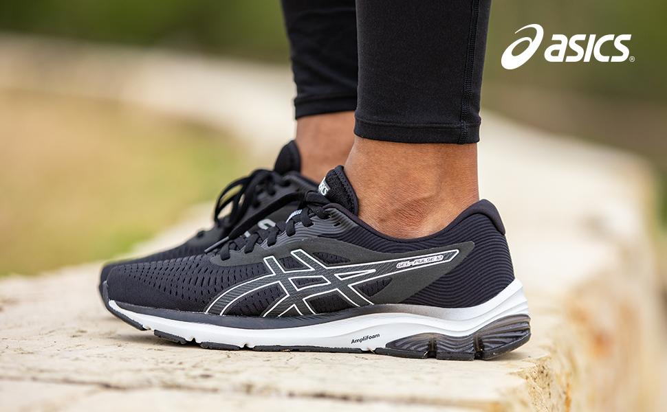 Amazon.com | ASICS Women's Gel-Pulse 12 Running Shoes | Road Running