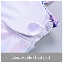 Removable Bra