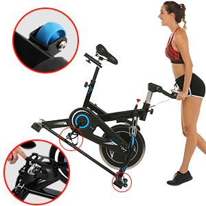 Fit Bicicletta Spinning Bike