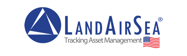 LandAirSea 54 GPS Tracking device