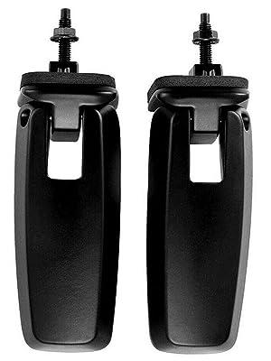 BOXi Ressorts de coffre Liftgate Hatch Tailgate Coffre 51248206652 Qt/é 2