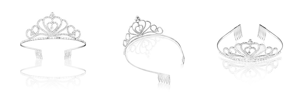 Frcolor tiaras and crowns5
