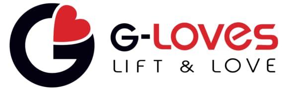 G-Loves logo