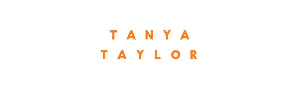 Tanya Taylor, Tanya, Taylor, Tanya Taylor NYC