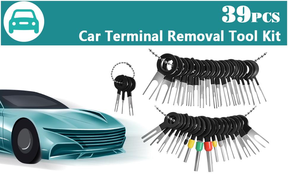 Removal Tool Kit