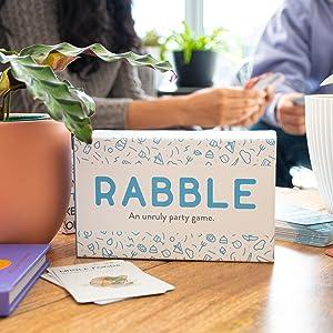 Rabble Lifestyle