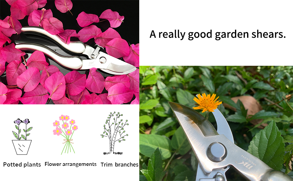 pruning gear