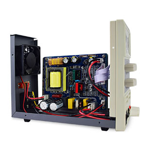 power supply variable