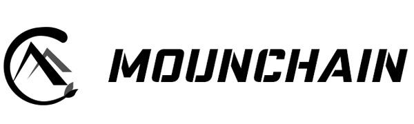 Mounchain Angelschnur Monofil Nylonfaden Transparent Geeignet f/ür Forellen Karpfen 500M